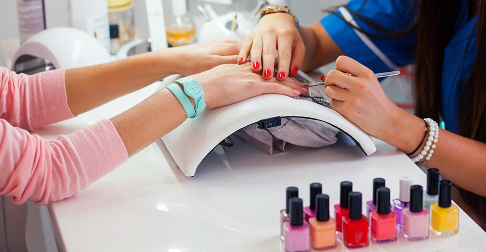 Sector spotlight: Beauty salons