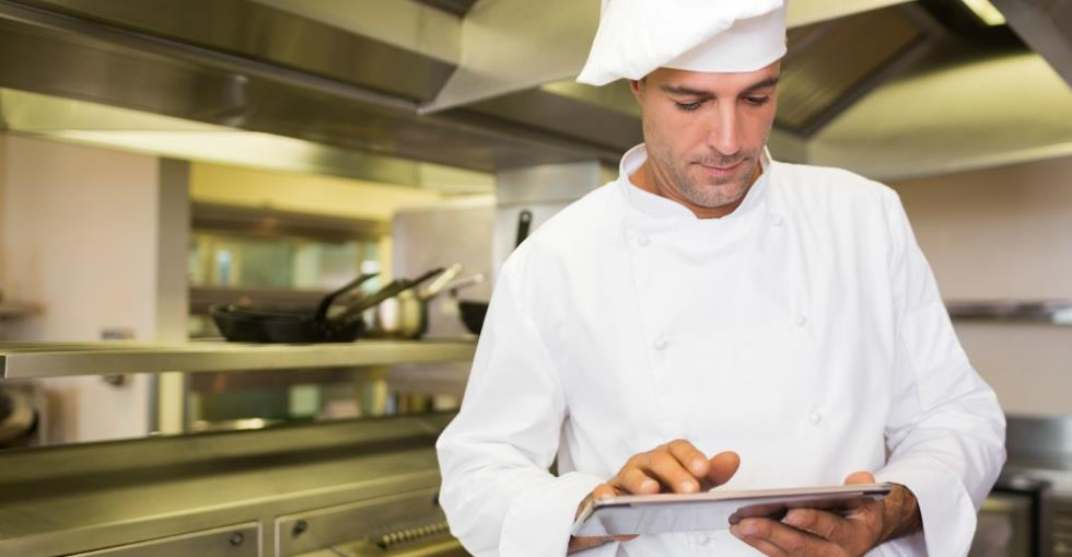Applying technology to enhance your restaurants experience