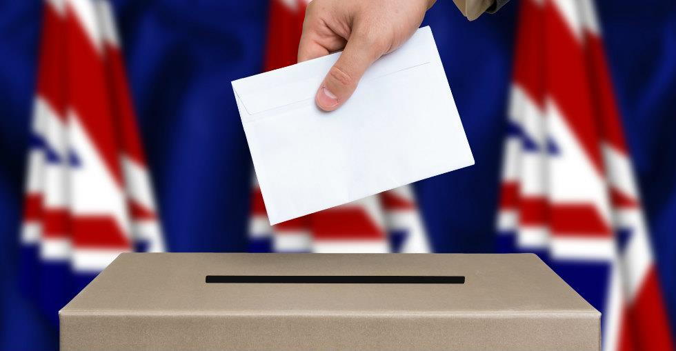 General election 2017: How will it impact your small business?