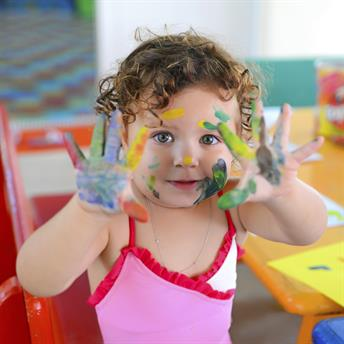Buying a day nursery