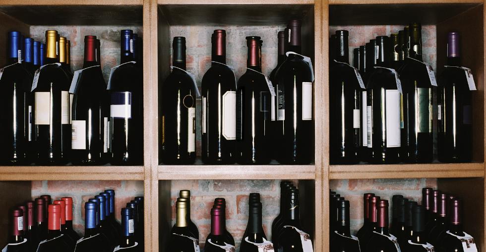 How to buy a liquor store