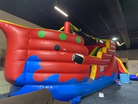 indoor inflatable center texas - 1