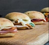 fast food sandwich franchise - 1