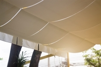 retractable awnings shades - 1