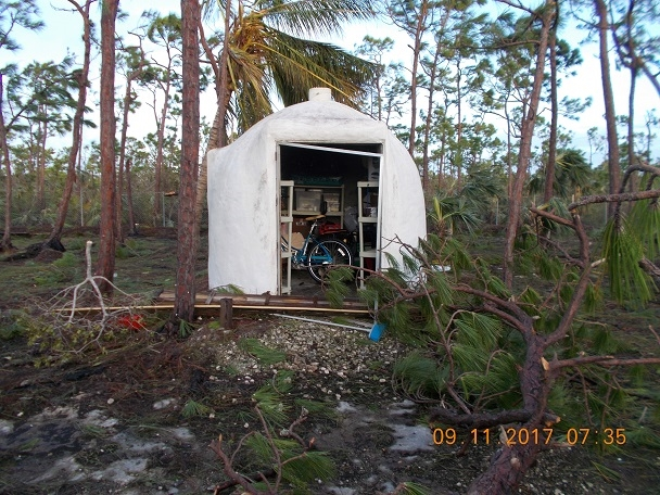portable bunker business florida - 13