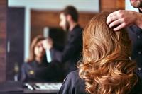 award winning hair salon - 1