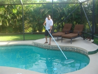 pool service route florida - 1