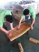 established timber manufacturing business - 1