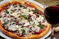 restaurant pizzeria doing earning - 1