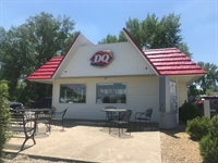 dairy queen with 95k - 1
