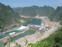 35 equity of hydropower - 1
