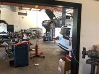luxury auto repair service - 1