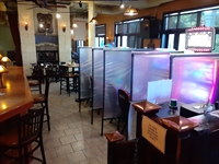 pizza restaurant bar video - 1