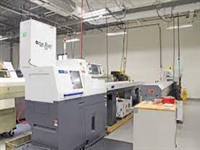 a sheetmetal fabrication precision - 1