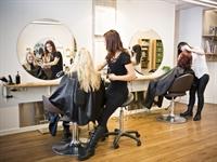 award winning hair salon - 3