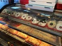 pizzeria business richmond county - 2