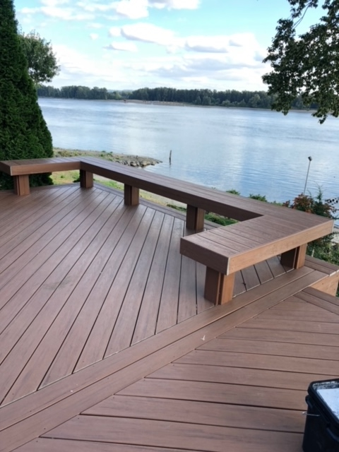 decking fencing construction business - 7