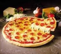 pizza grille pasta restaurant - 1