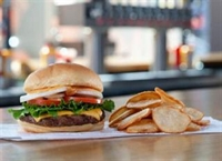 burger restaurant harris county - 1