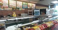 subway sandwich shop franchise - 1