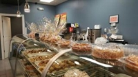 bagel bakery with deli - 3