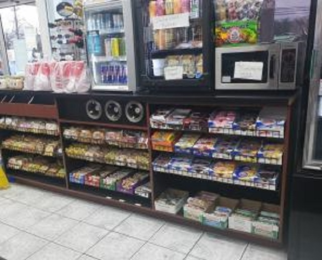 branded gas station suffolk - 4
