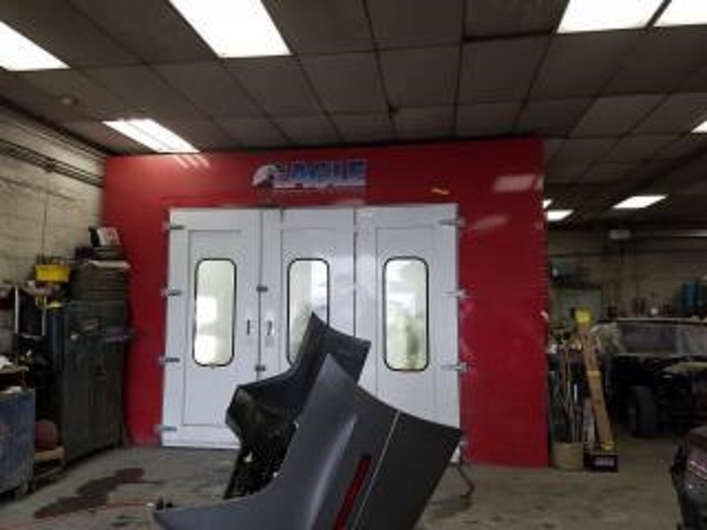auto collision shop suffolk - 5