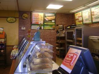 famous franchise sandwich shop - 2