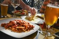 italian restaurant union county - 1