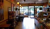 famous franchise sandwich shop - 1