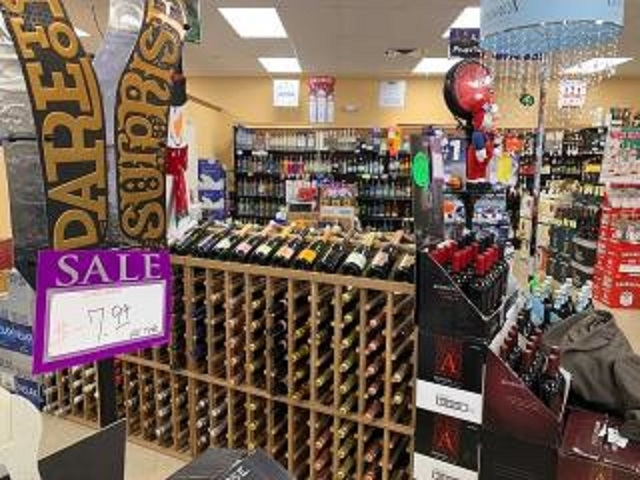 liquor store dutchess county - 4