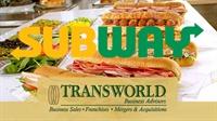 subway franchise great location - 1