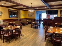 pizzeria restaurant suffolk county - 2