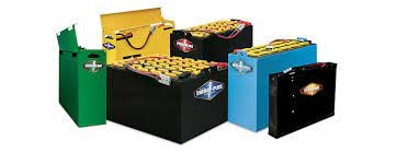 battery sales services loudon - 2