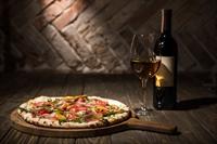 bar restaurant pizza business - 1