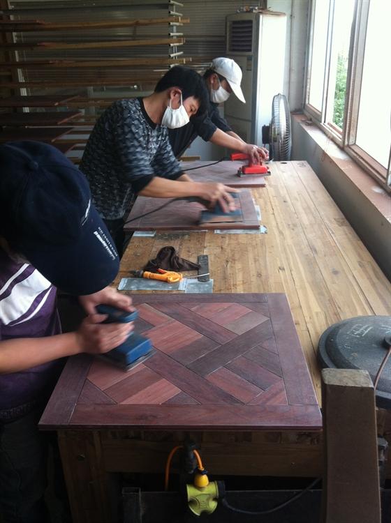 established timber manufacturing business - 5