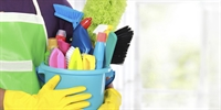 established residential cleaning business - 1