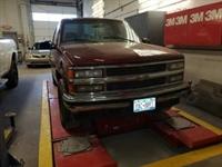 auto collision body shop - 3