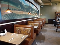 restaurant next to golf - 3