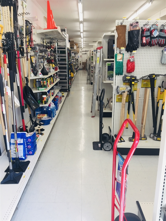 established hardware store western - 14