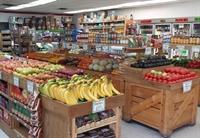 fresh foods market business - 1