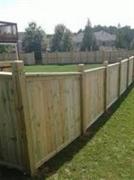 lawn fence biz bexar - 3