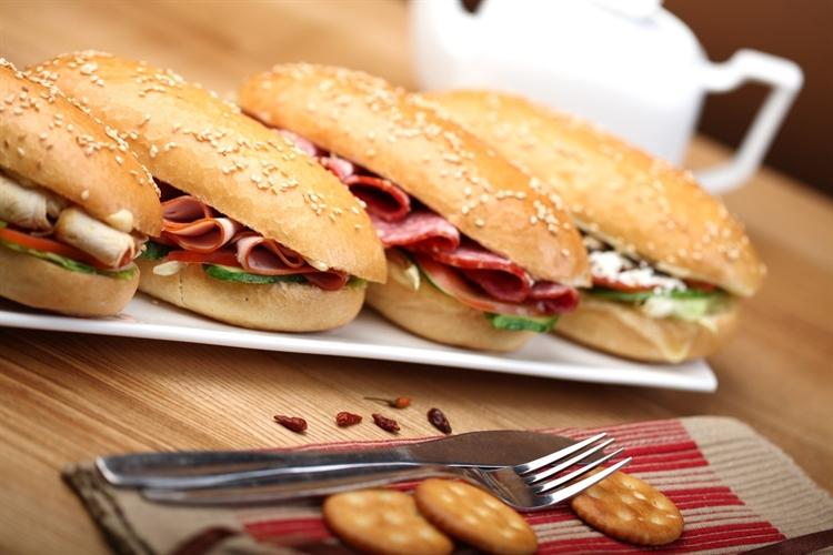 sandwich shop delaware county - 2