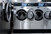 local laundromat tx - 1