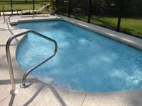 pool installer for sale - 1