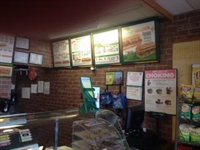 fast food franchise business - 2
