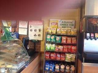 fast food franchise business - 4