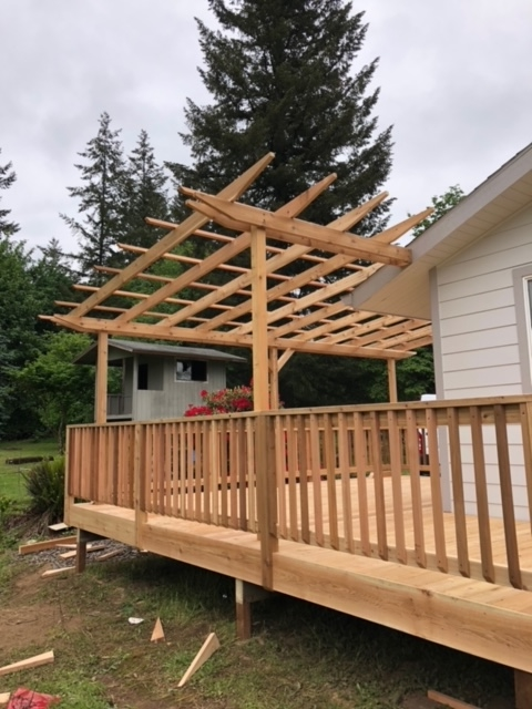 decking fencing construction business - 15