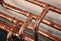 residential commercial plumbing service - 1