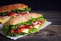 turnkey turlock ca sandwich - 1